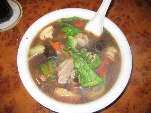 しどうくんのダンケシェーン;中華麺