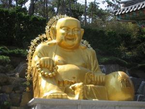 チョンス~~機張(キジャン)から釜山 金福