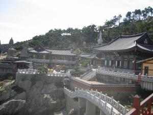 釣りパパ日誌;チョンス~~機張(キジャン)から釜山